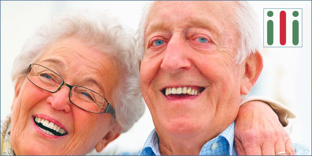 hogyan fogy egy idősebb ember