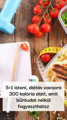 egészséges fogyókúrás étkezési példák)