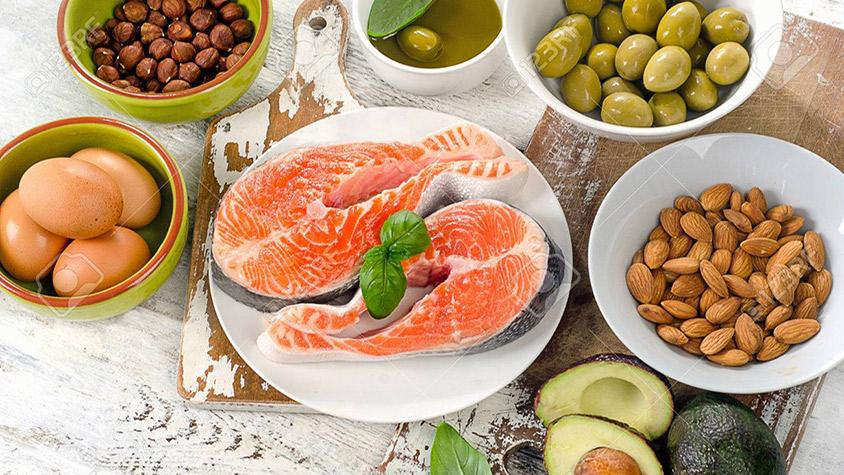 mik az egészséges zsírok a fogyáshoz