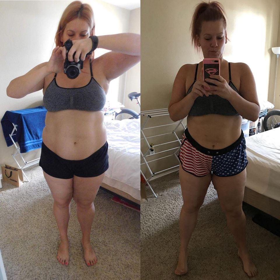 6 hónapos fogyás kihívás)