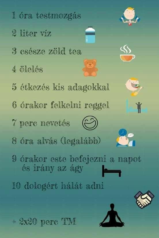 7 napos zsírvesztési rutin)