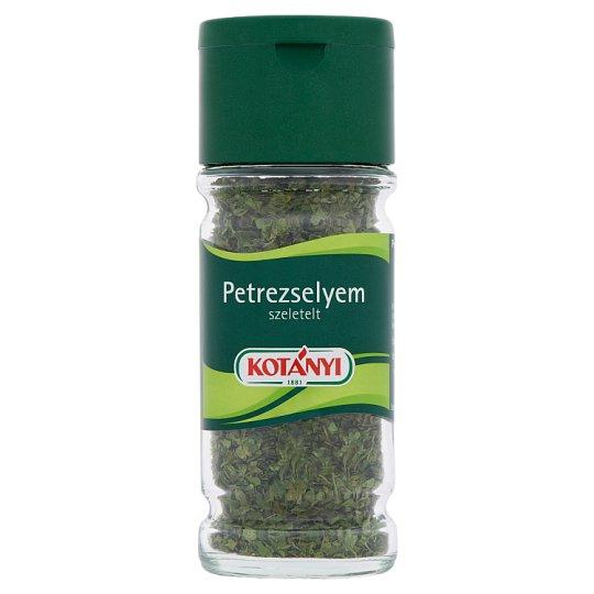 Petrezselyem tea fogyáshoz: az az ital, amellyel 3 nap alatt 5 kilogrammot fogy