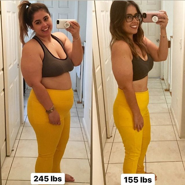 71 lb fogyás)