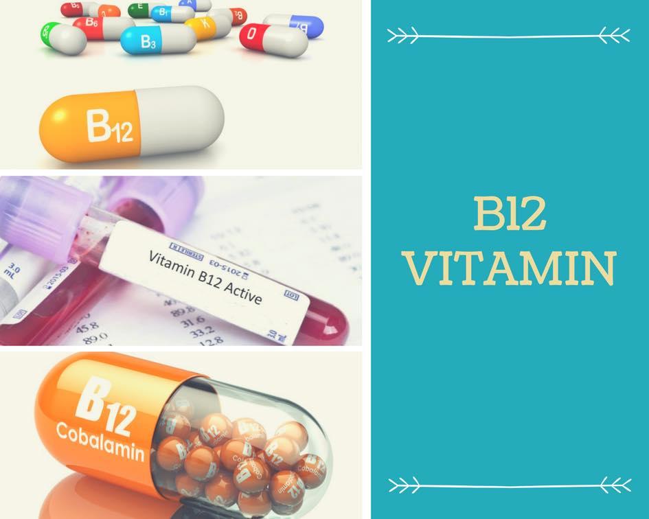 B-vitamin zsírvesztés és idegcsoda nő