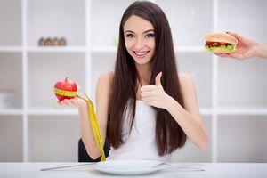 Ésszerű súlycsökkentési cél hetente, Mennyi az ideális kalóriamennyiség, ha fogyni akarsz?