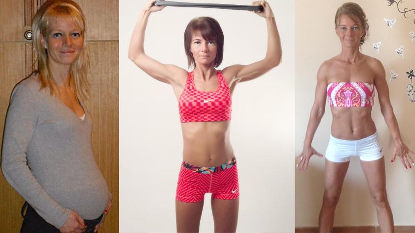 hogyan lehet zsírégetni és sovány lenni
