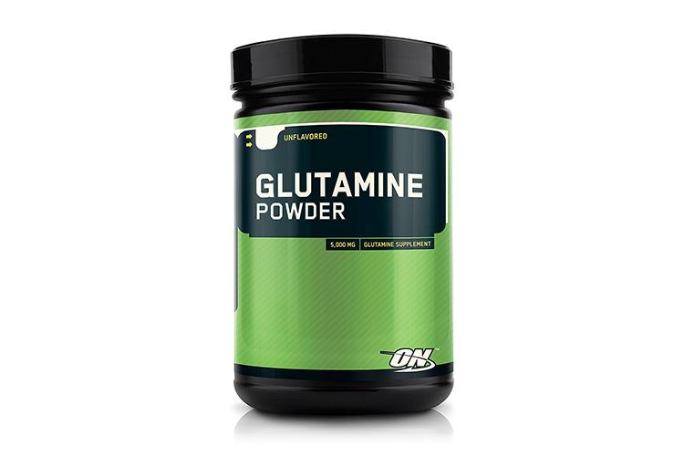 A glutamin segített a fogyásban)