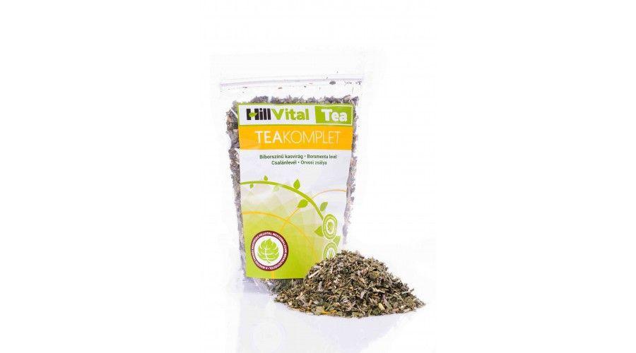 diy gyógynövényes fogyókúra tea