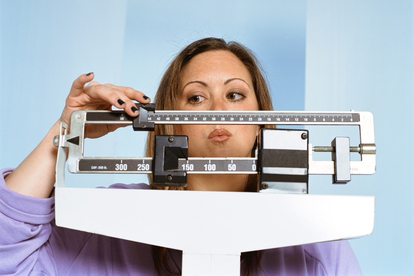 Így kell fogyni változó korban! - Kilenc kiló, 20 nap alatt!