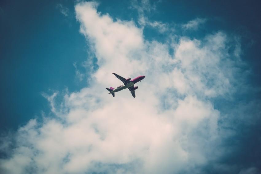 a repülő fogyástól való félelem)