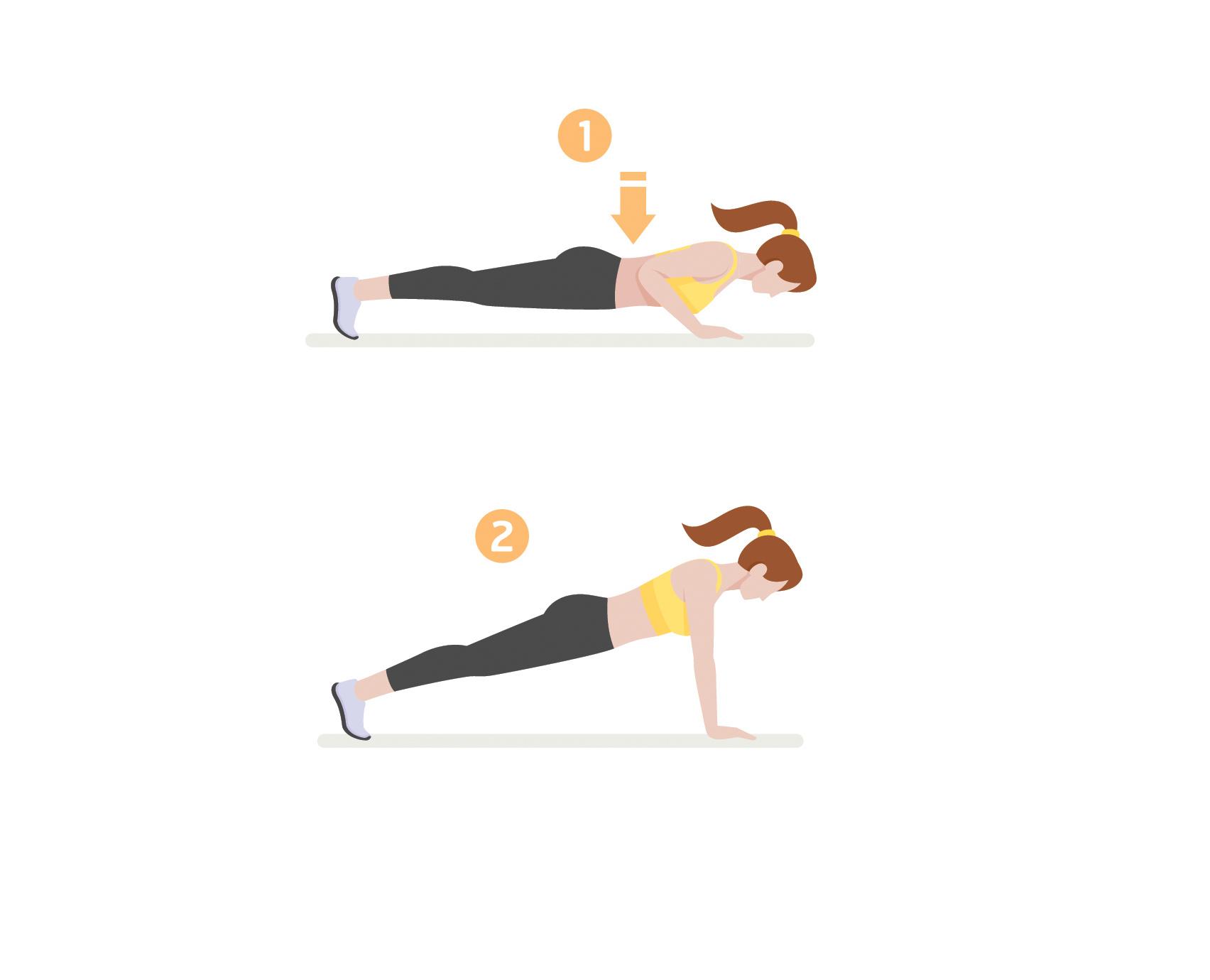 Edzésterv tippek – edzésfelosztás