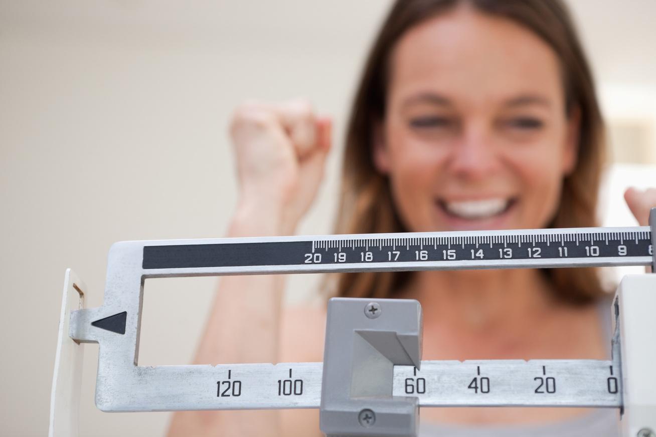 6 ok, amiért zsír helyett izomból fogysz   Well&fit