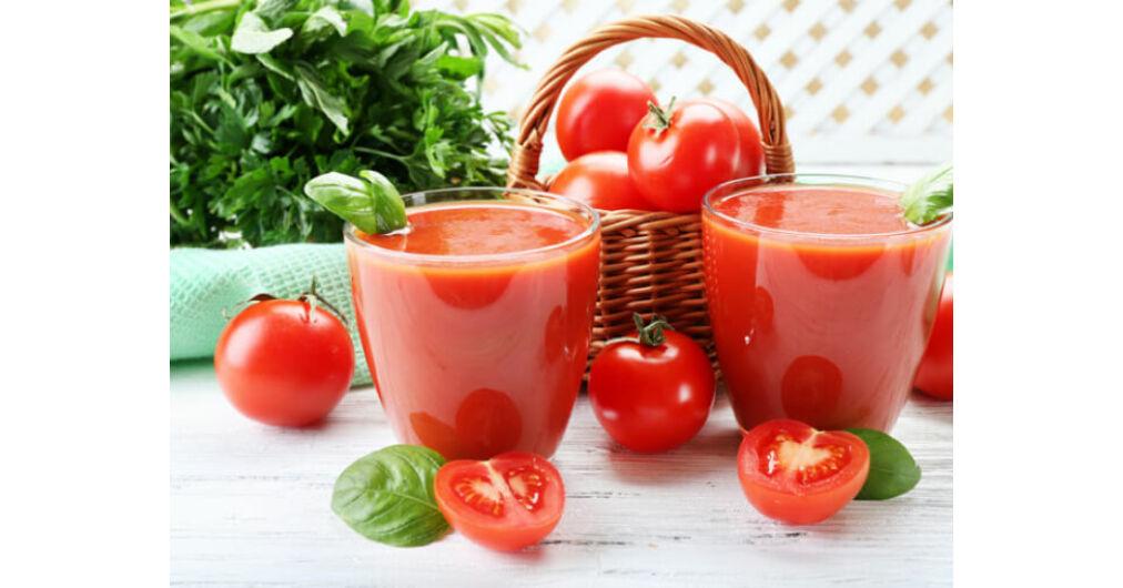 9 ok, amiért minden nap igyál paradicsomlét | Well&fit