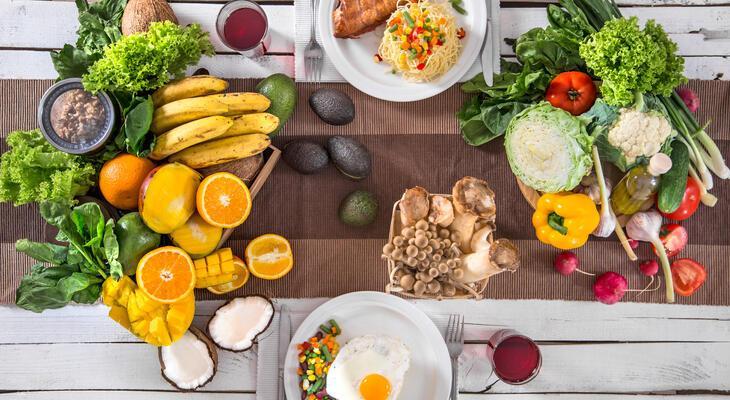 legjobb fogyókúrás étrend
