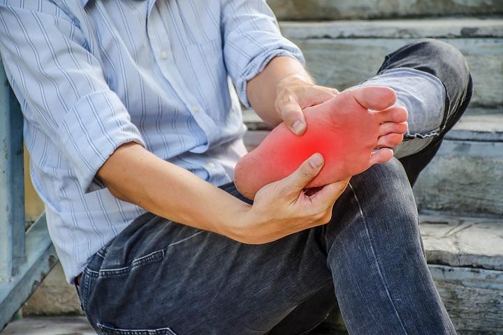 egészséges módja a lábak zsírvesztésének)