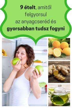 hogyan lehet fogyni egészséges életmód)
