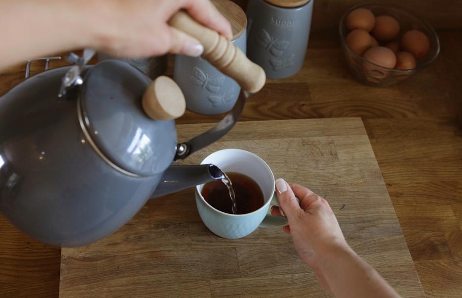 fogyókúrás tea 2 hét