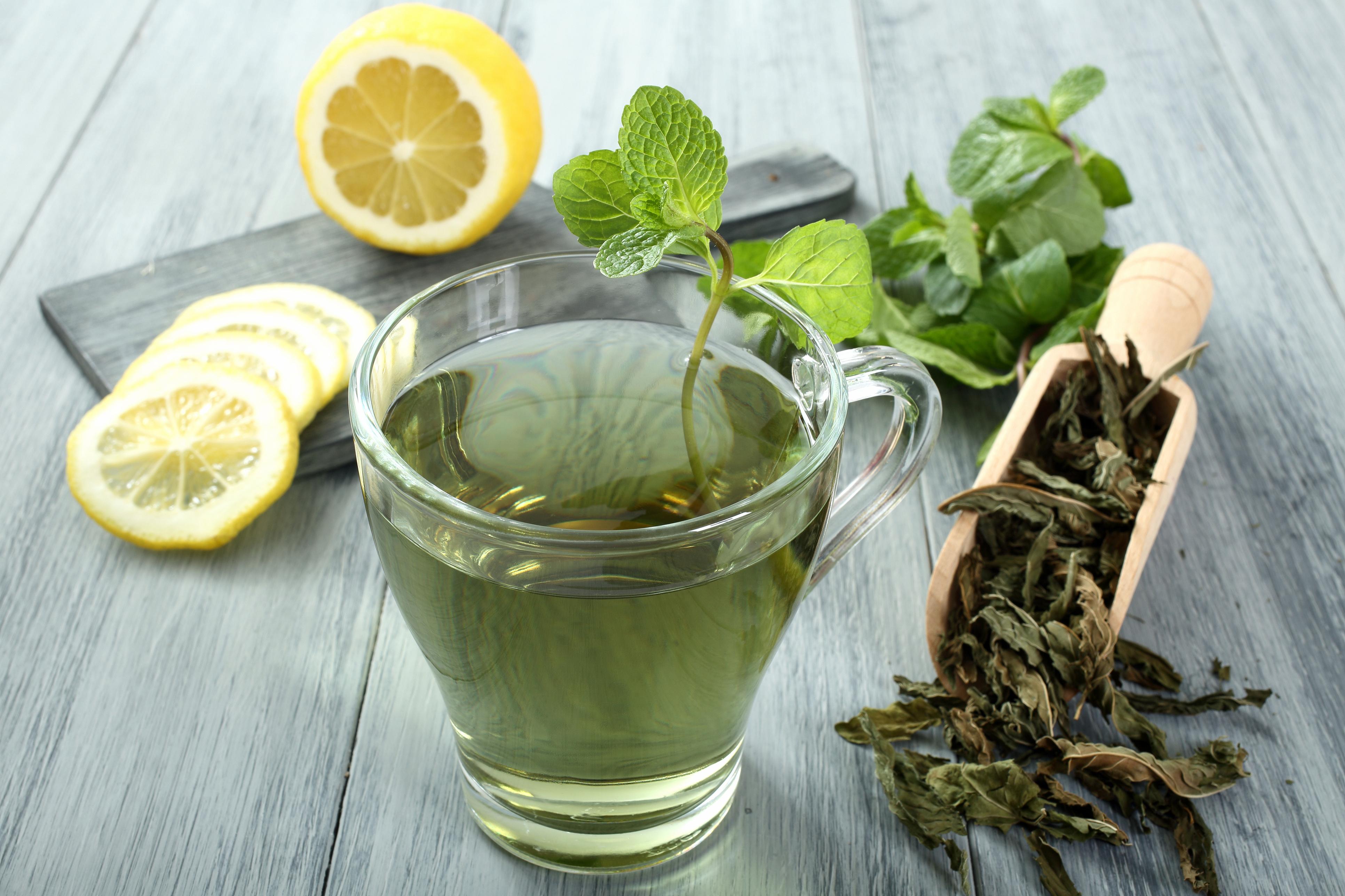 fogyókúrás nappali tea
