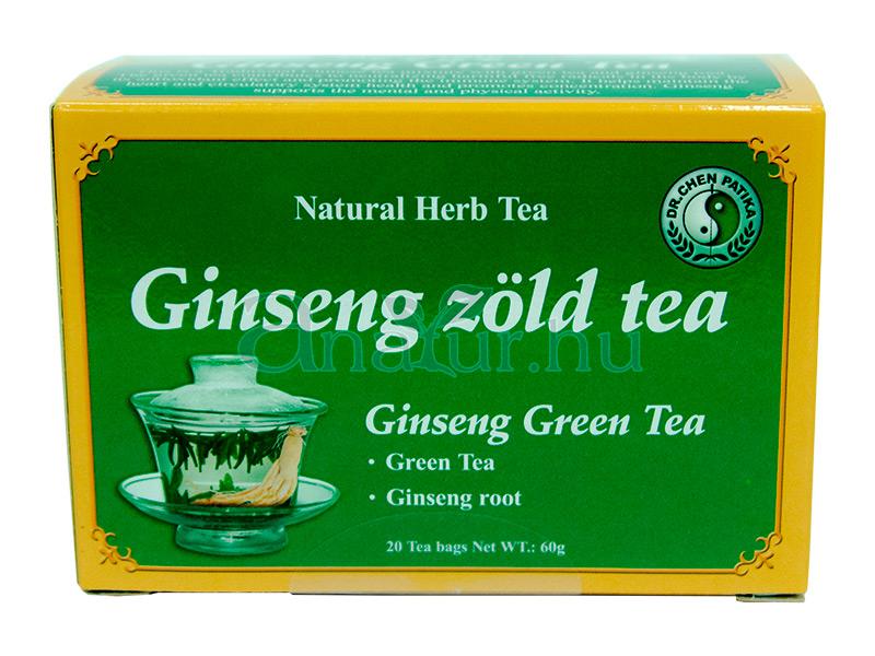 SUN MOON Koreai Ginzeng Tea, instant 10 db