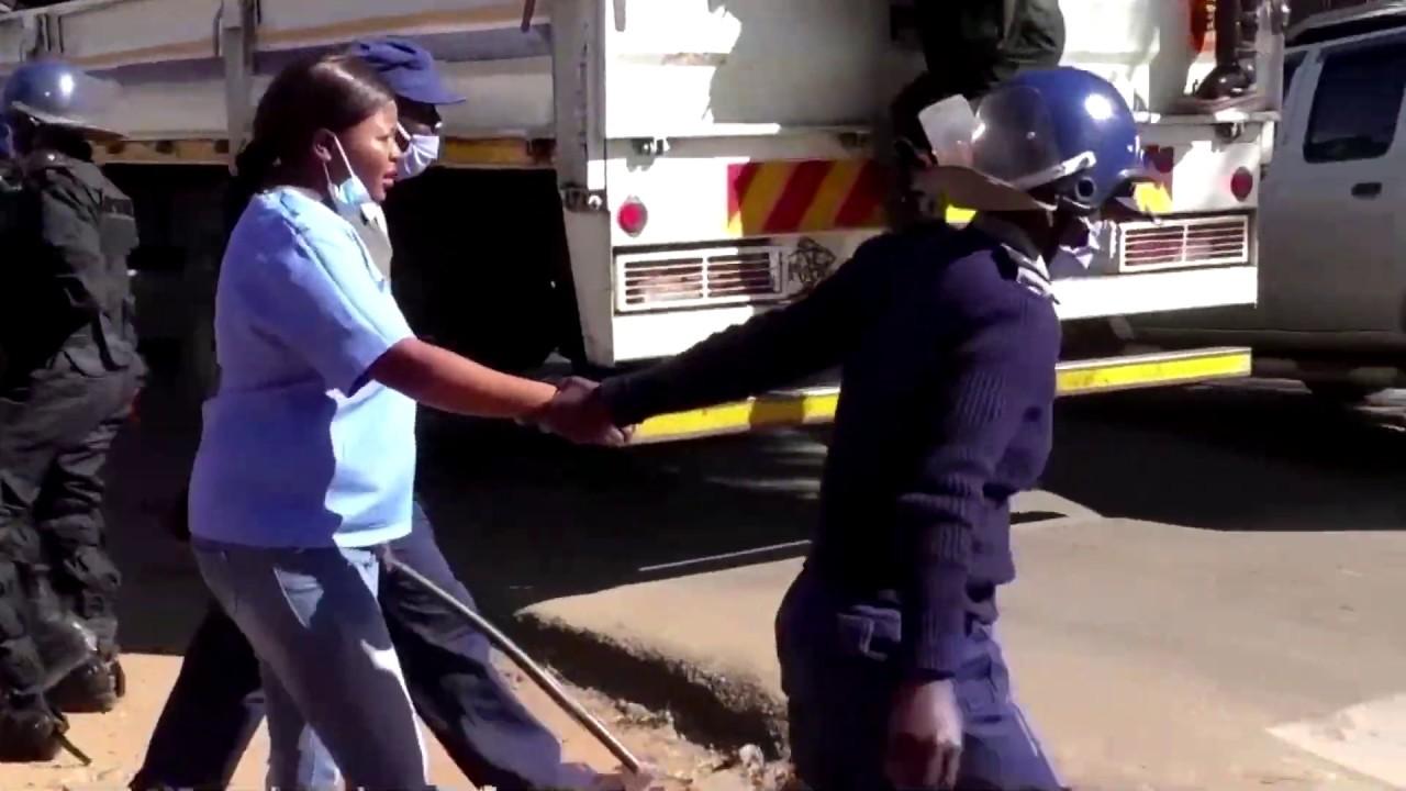 fogyás zimbabwe)