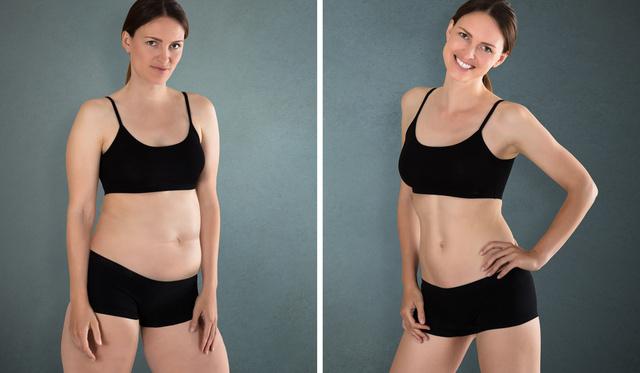8 kg fogyás, 35 nap alatt le lehet fogyni 8 kg-t?