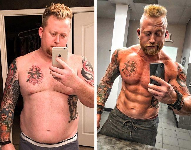 A 46 éves nem tud fogyni. Miért nehéz fogyni 40 felett?