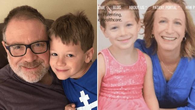 egy apa elvesztette fiát evo zsírvesztés