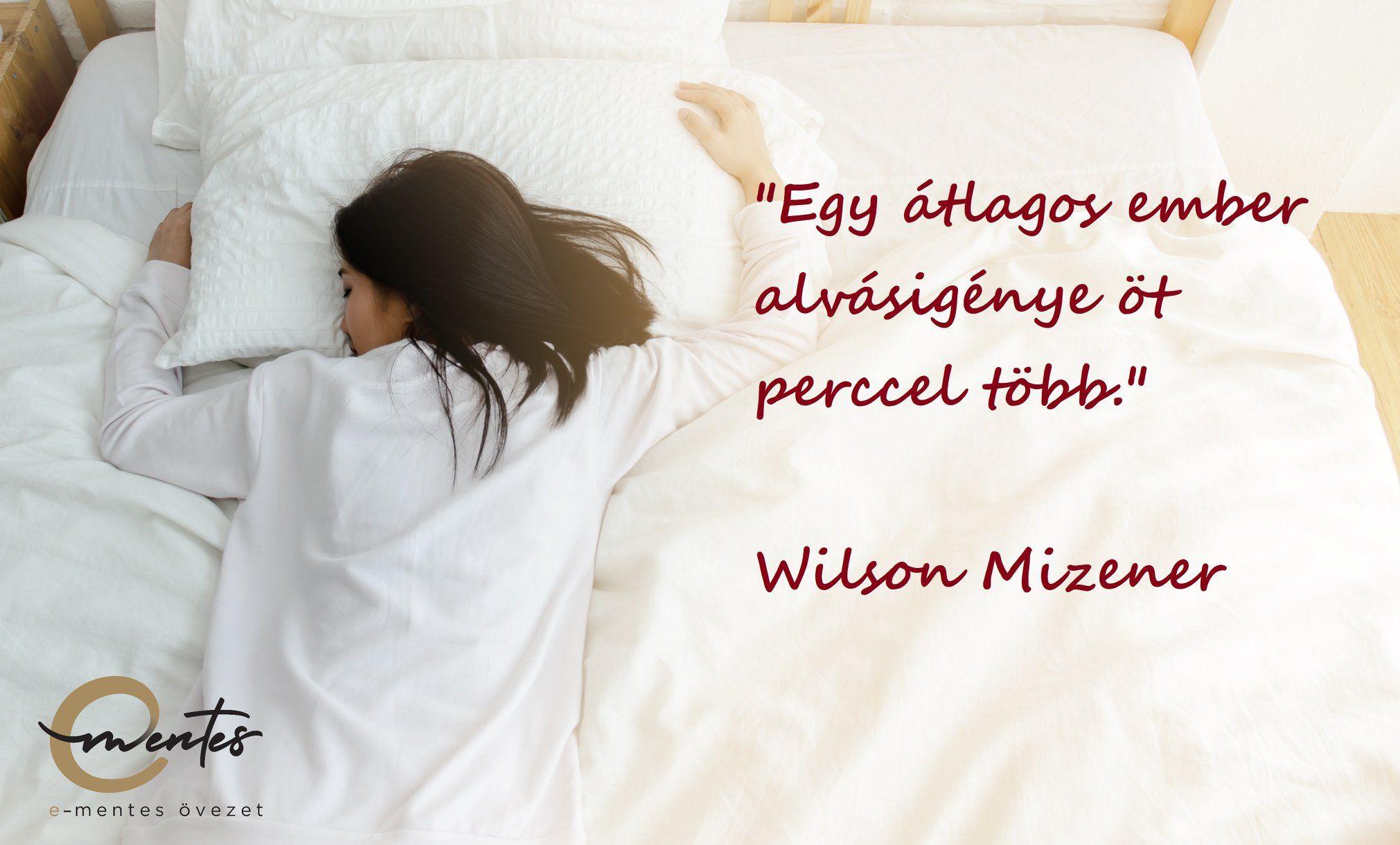 alvás karcsúsító)
