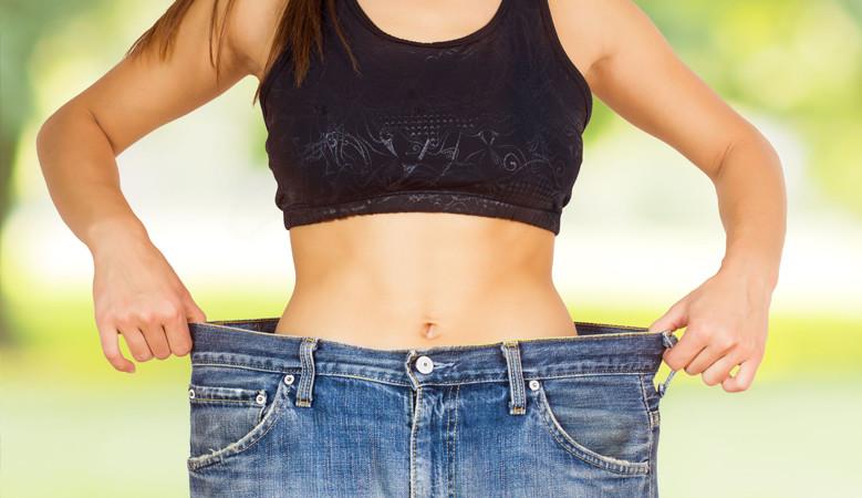 Fogyás – Agykontroll - Fogyás ugyanaz, mint a