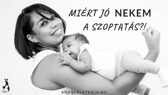 a szoptatás nem segít a fogyásban)