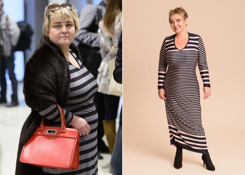 ruházat mérete és fogyása)