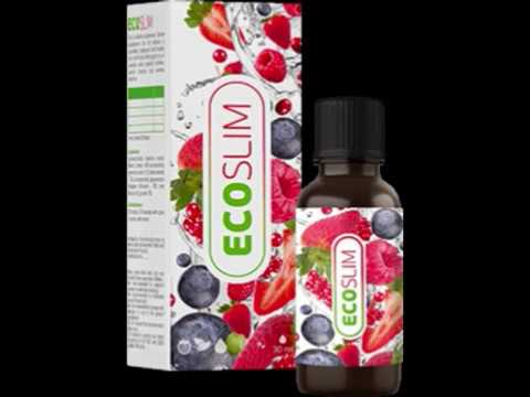 eco slim dr oz)