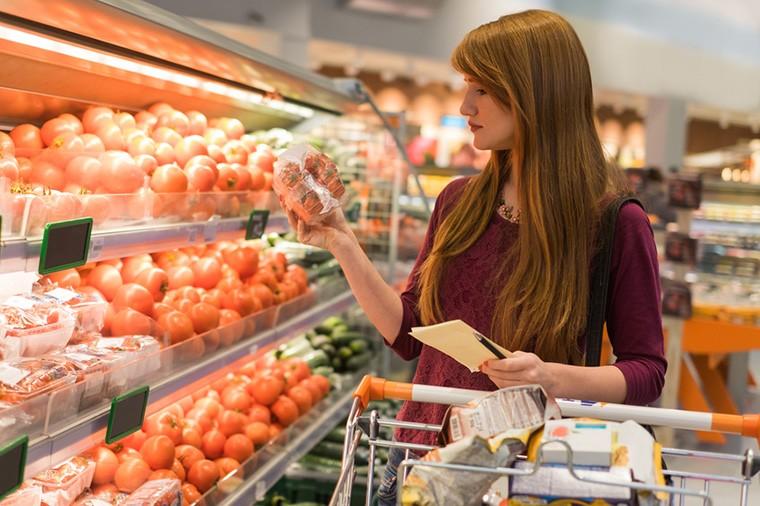 élelmiszerbolt a fogyáshoz)