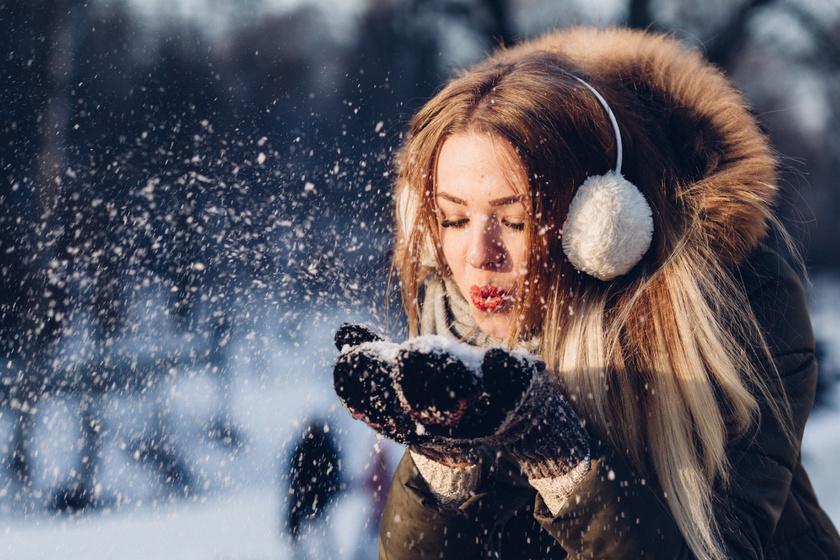 fogyjon hideg hőmérsékleten