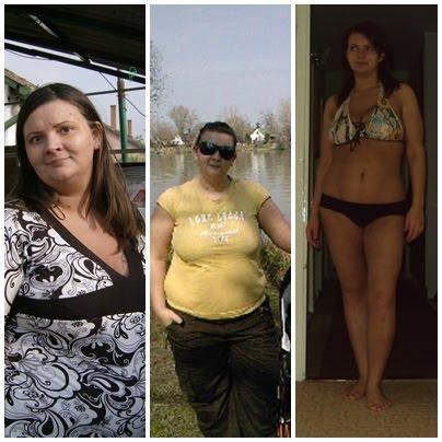 13 kg súlycsökkenés)