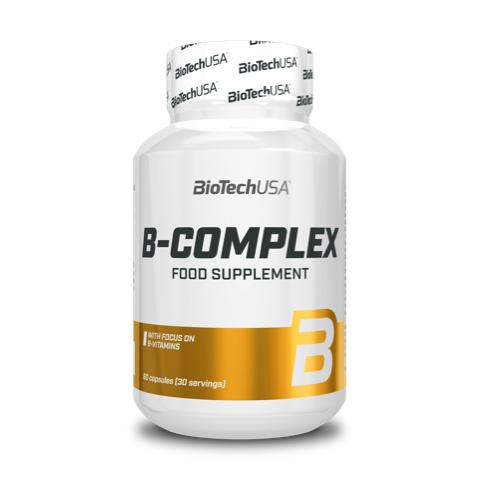 b komplex kiegészítő a fogyáshoz