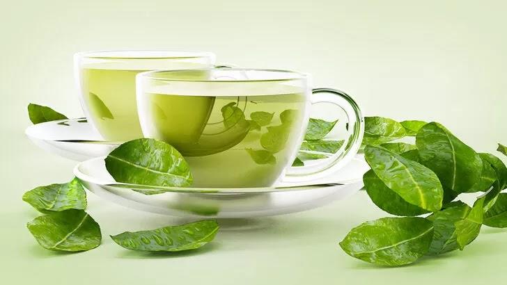 cara kurus dengan fogyókúrás tea)