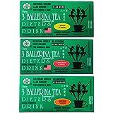 balerina tea segít a fogyásban)