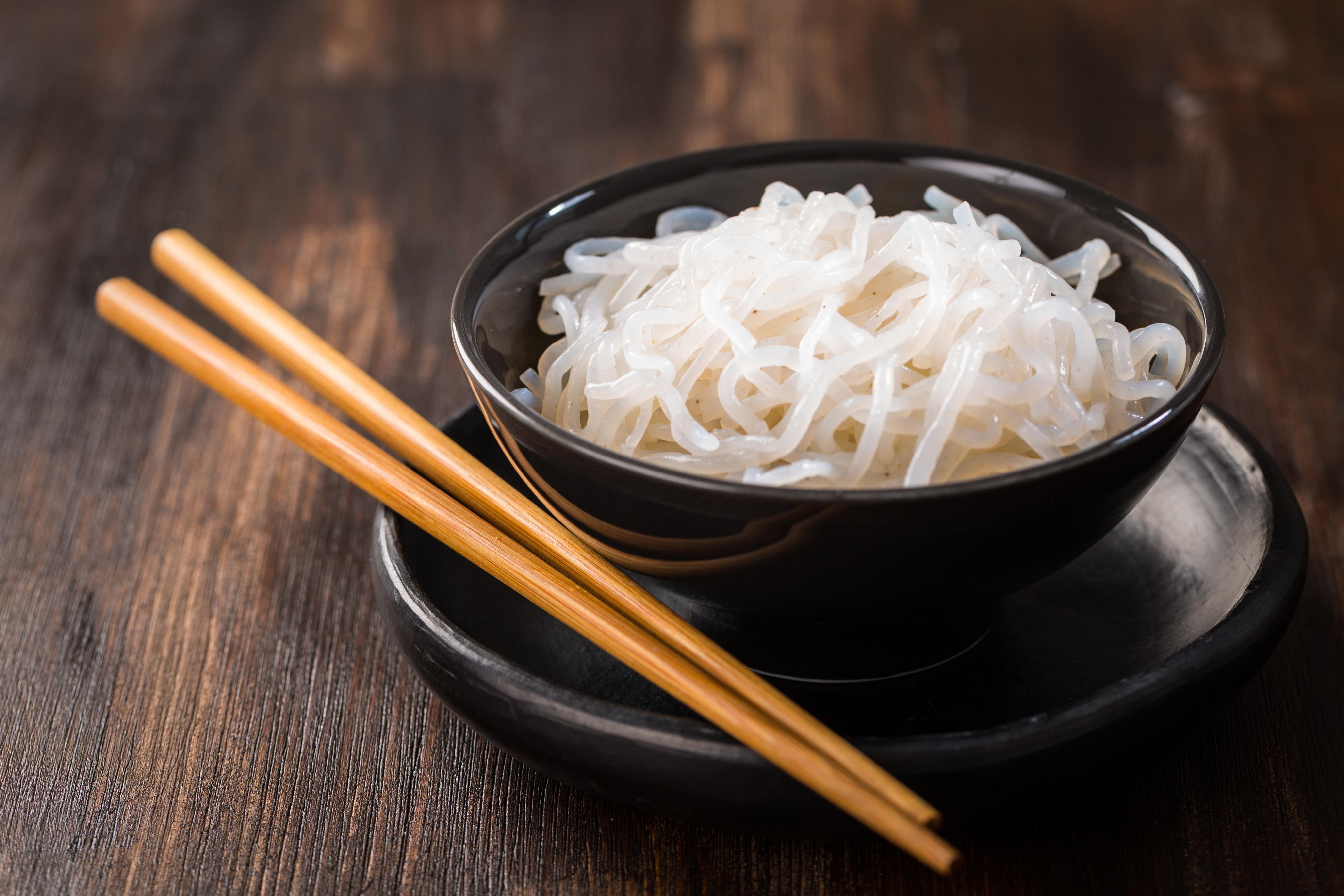 tofu shirataki tészta fogyás