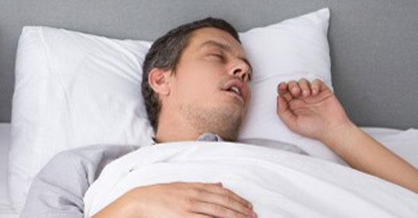 súlycsökkentő hatás az alvási apnoére