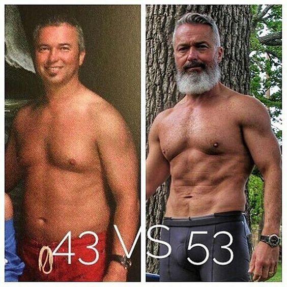 a férfiak egészsége égeti a hasi zsírt