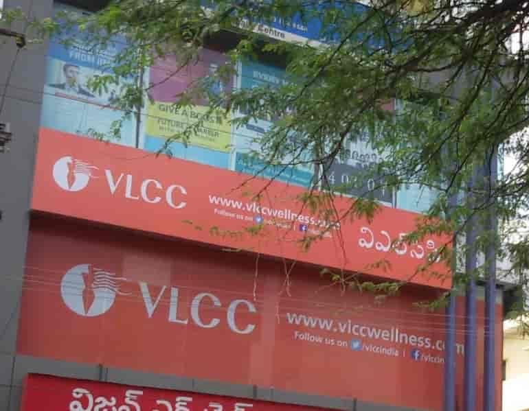 vlcc fogyókúrás központ Hyderabadban