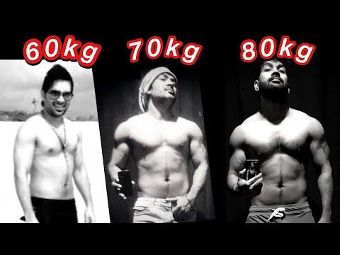30 kg súlycsökkentő férfi)