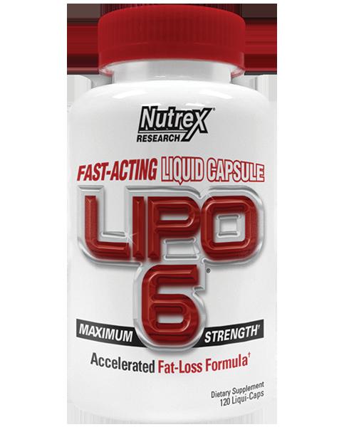 lipo 6 rx zsírégető áttekintés