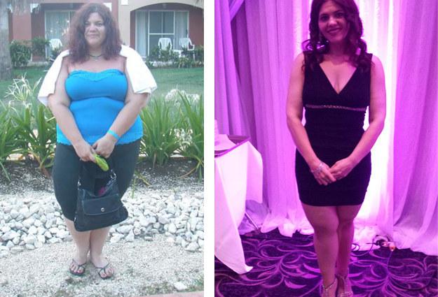 egészséges fogyás történetek)