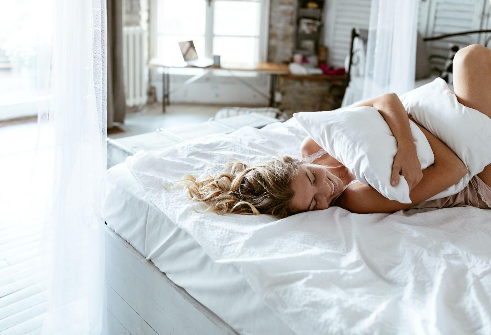 enni alvás előtt zsírégetést