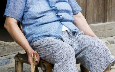 230 kilót fogyott a világ legkövérebb embere