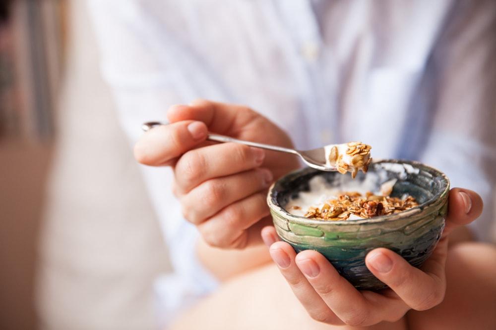 Kukoricapehely diéta