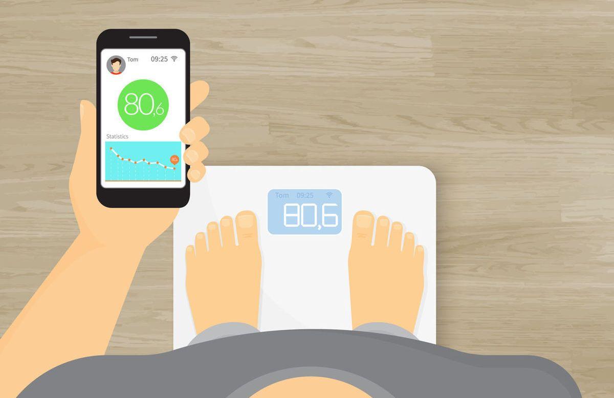 mennyi fogyás 10 hét alatt zsírégetés ütemezése