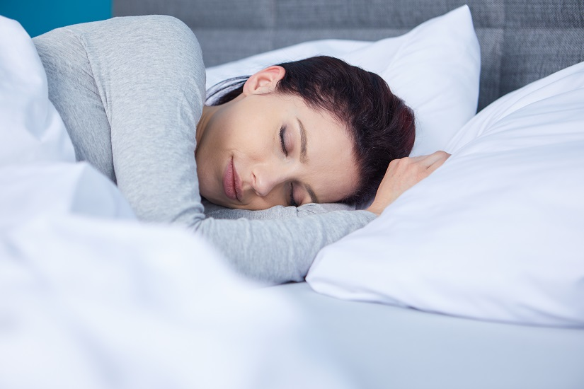 fogyni több alvás